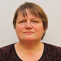 Eila Närhi