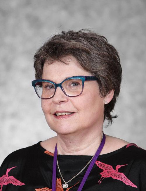 Ulla Keski-Jyrä