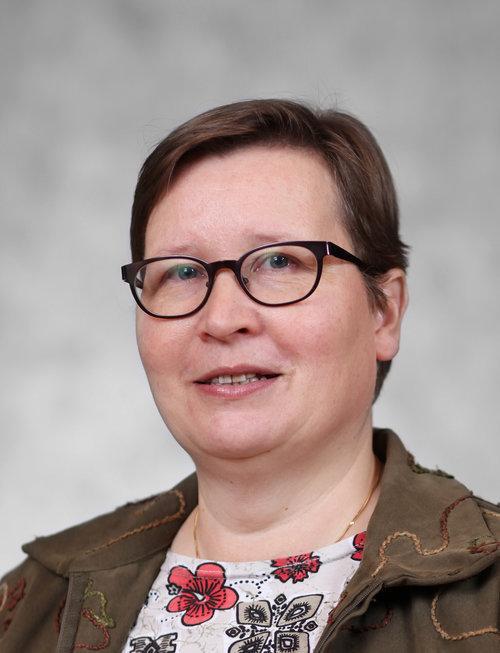 Tiina Aalto-Korpela