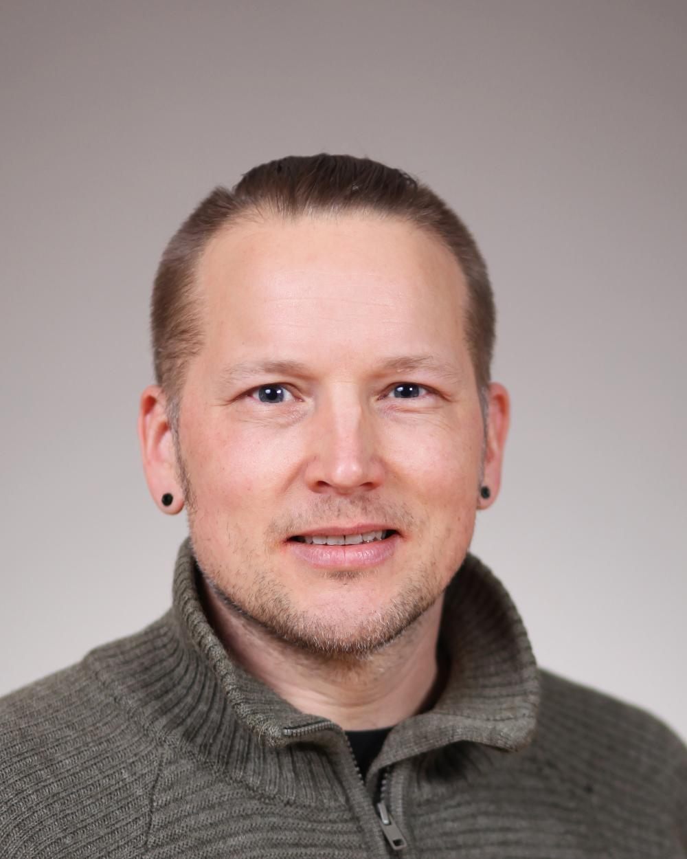 Jussi Romppainen