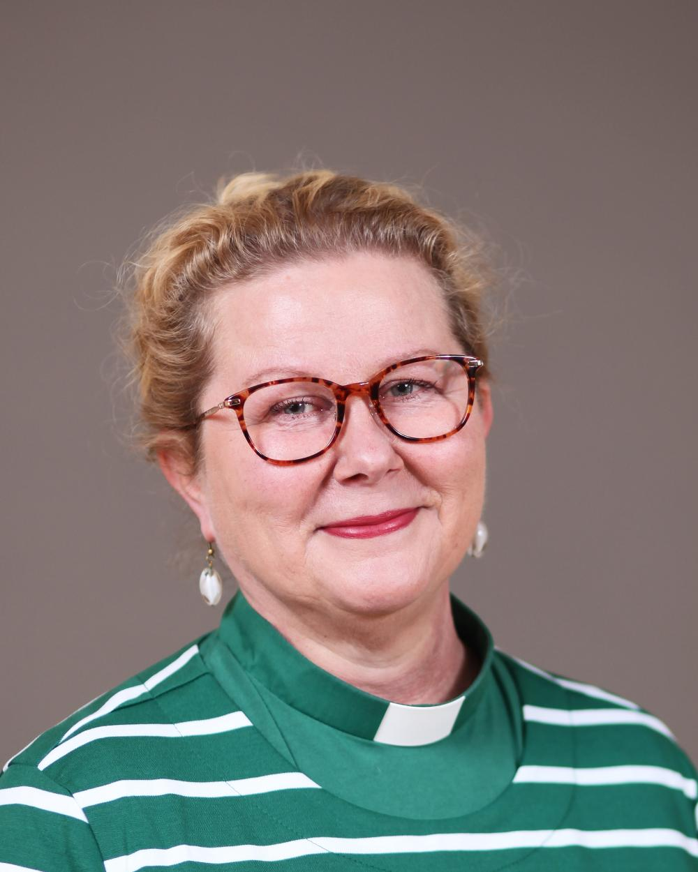 Anne Pöyry