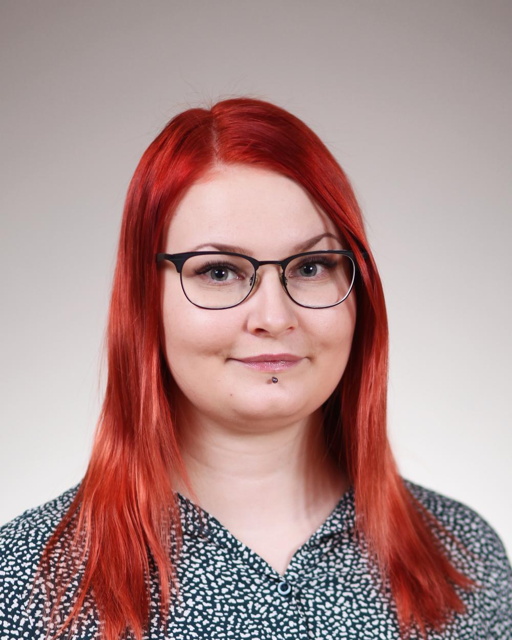Heidi Hasanen