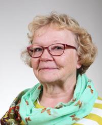 Marja Holm