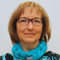 Mirja Husso