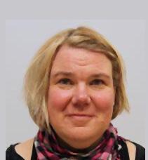 Paula Gynther