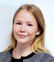 Henna-Leena Hirvonen