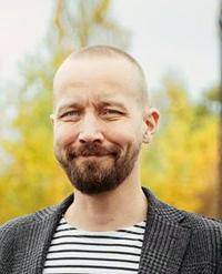 Ville Kämäräinen