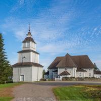 Ristiinan kirkko