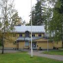 Anttolan seurakuntatalo