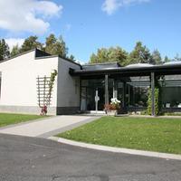 Kirkonmäen seurakuntatalo