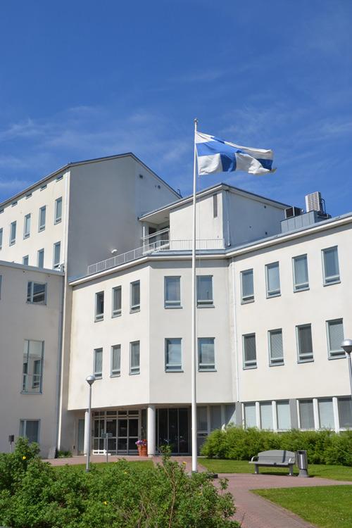 Mikkelin seurakuntakeskus