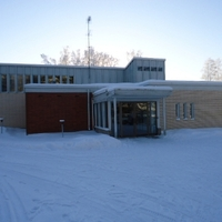 Suomenniemen seurakuntakoti