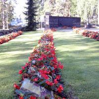 Anttolan hautausmaa