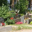 Haukivuoren hautausmaa
